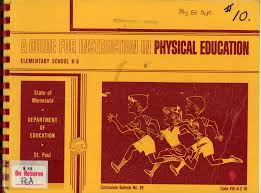 textbooks archives physical education books