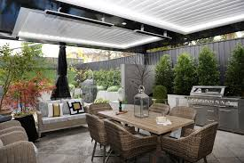 outdoor entertaining how to create an outdoor entertaining area