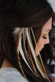 feather hair extensions all dolled up trend how to wear feather extensions hair stuff