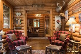 Rustic Log Cabin Plans by Golden Eagle Log Homes Log Home Cabin Pictures Photos South