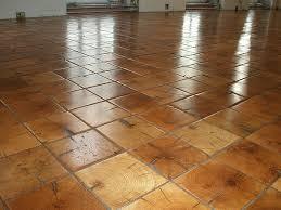 log floor log end flooring end grain floors made from reclaimed pine beams