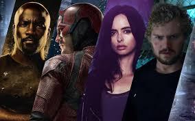 Hit The Floor Netflix - iron fist den of geek