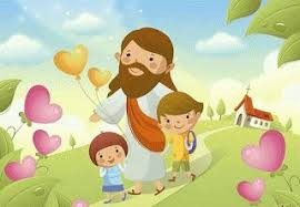 imagenes de jesucristo animado jesus y los niños animado buscar con google reciclaje