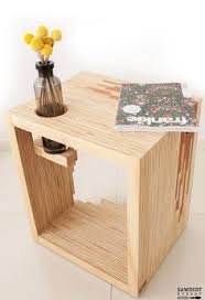 modern timber coffee tables how to make a modern bedside table from scratch modern diy