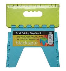 Plastic Stool Small Folding Step Stool Colours May Vary Amazon Co Uk Diy U0026 Tools