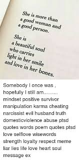 A Good Woman Meme - good woman quotes impressive she is more than a good woman and a