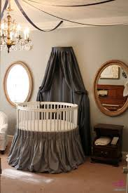 Baby Crib Round by Round Baby Crib For Your Lovely Newborn Homestylediary Com