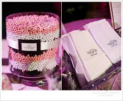 wedding candy favors candy bars virginia wedding photographer katelyn photography
