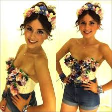 Flower Child Halloween Costume 160 Costumes Images College Halloween Costumes