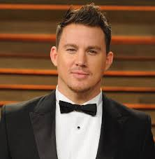 Channing Tatum Channing Tatum Steven Soderbergh Coming To Knoxville Aug 9
