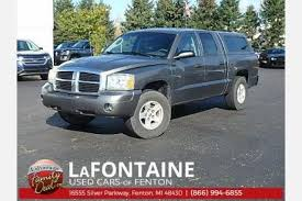 2007 dodge dakota sport used dodge dakota for sale in jackson mi edmunds