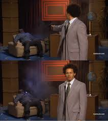 Eric Meme - eric andre template who killed hannibal meme download quick before