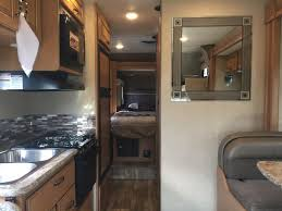 2017 thor motor coach four winds 24hl class c pensacola fl
