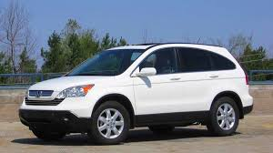 used honda cr v review 2007 2011