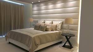 Cushioned Headboards For Beds Astonishing Wall Mounted Upholstered Headboards 25 On Home