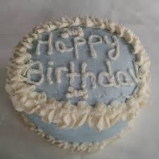 birthday cakes for dogs organic doggie birthday treat all