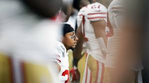 eric reid stands with michael bennett won u0027t stop fighting for