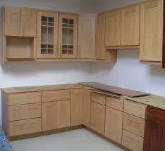 Painting Wood Laminate Kitchen Cabinets Kitchen Classic Kitchen Storage Furniture Attractive Brown
