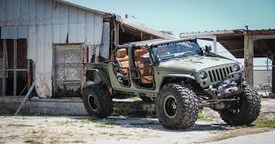 beach jeep wrangler jk crew from bruiser convertibles is a jeep wrangler insidehook