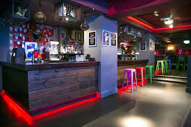 underdog manchester music venues function rooms manchester black dog nws