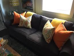 Sofa Sofa Newport Find More Cindy Crawford Home Newport Cove Slate Sofa Originally
