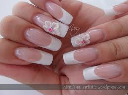 Exemple Deco Ongles by Nail Art Simple Les Ongles De Nany