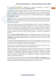dispense diritto penale riassunto esame diritto penale commerciale prof riondato libro