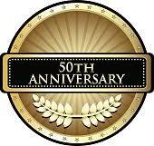fiftieth anniversary 50th anniversary logo 102 logos page 1