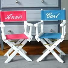 chaise metteur en sc ne b b fauteuil cinema enfant fauteuil metteur en enfant chaise en