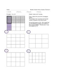 dividing fractions using models worksheet free worksheets library