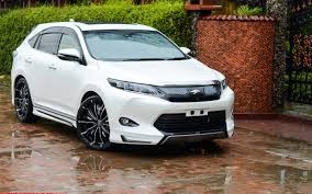 lexus harrier hybrid price 2017 toyota harrier hybrid release toyota review release with 2017