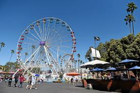 la county fair monster truck show los angeles county fair schedule for thursday september 25