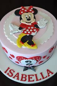 birthday cake icing minnie mouse image inspiration cake