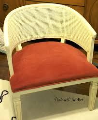vintage barrel chairs pinterest addict