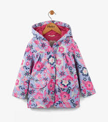 girls rainwear hatley uk