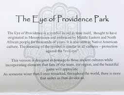 eye of providence park ptfc patch patrol