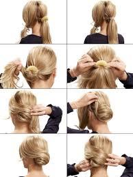 Frisuren Zum Selber Machen Mit Anleitung Und Bild Mittellange Haare by Frisuren Selber Machen Anleitung Dünnes Haar Mode Frisuren