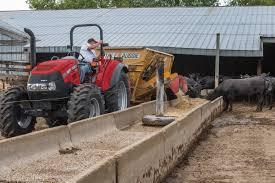 farmall 120c utility tractors case ih