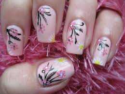 30 best of spring nail art designs katty nails katty nails