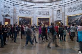 How Many Stories Is 1000 Feet Capitol Rotunda Architect Of The Capitol United States Capitol