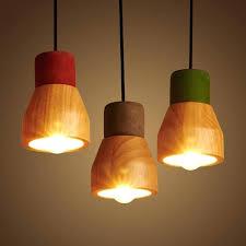 Wooden Pendant Lights Wood Pendant Light Remarkable Top Bent Wood Pendant Lights