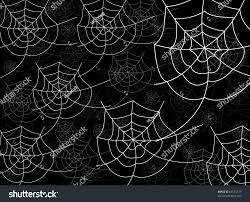 halloween horror background halloween spiderweb horror background stock illustration 63533719