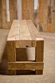 rustic reclaimed wood coffee tables modern table etsy landon mixed