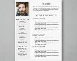 modern resume template word 2007 modern style 3 pack resume cover letter references template word