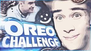 Challenge Z Naruciakiem I Stuu Oreo Challenge W Stuu