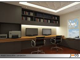 home office design los angeles office modern home office space surprising modern small office