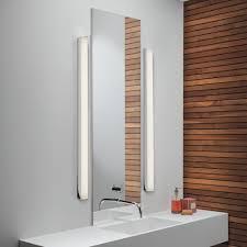 Modern Led Bathroom Lighting How To Light A Bathroom Vanity Design Necessities Lighting