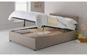 4 Foot Bed Frame Hygena Otis Ottoman Bed Frame Reviews Nappali 4 Foot Bed