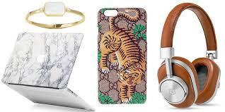 tech gadget gifts 2017 s best tech gifts for women stylish holiday tech gifts to