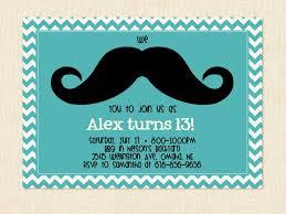 perfect 13th birthday invitations u2014 liviroom decors